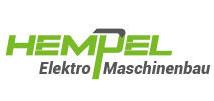 Elektro Maschinenbau